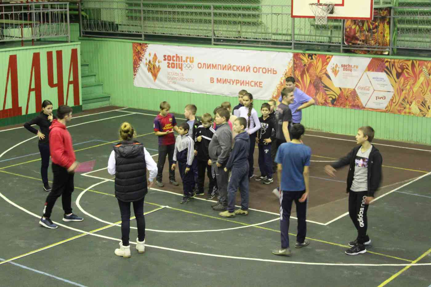 эти дни первенство по легкой атлетике чебоксары (Ярославский вокзал) Фрязино-Тов